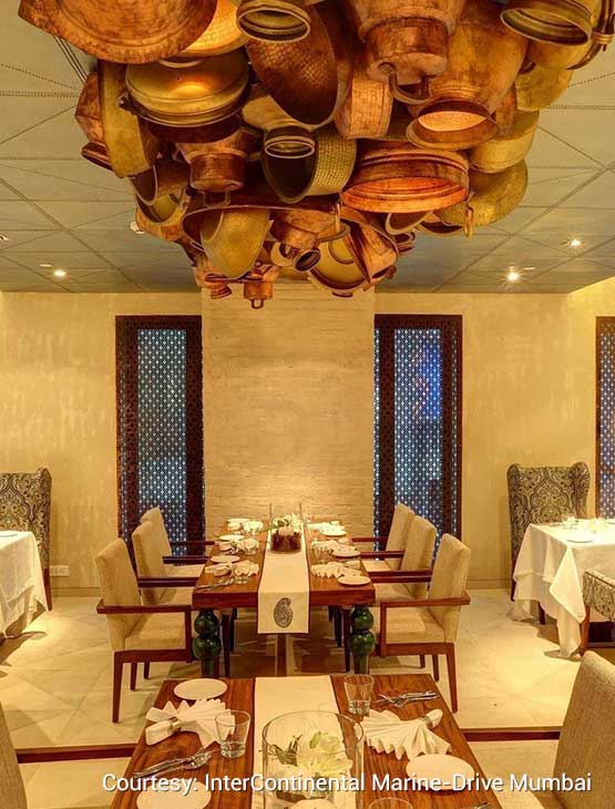 InterContinental Marine Drive_dining2