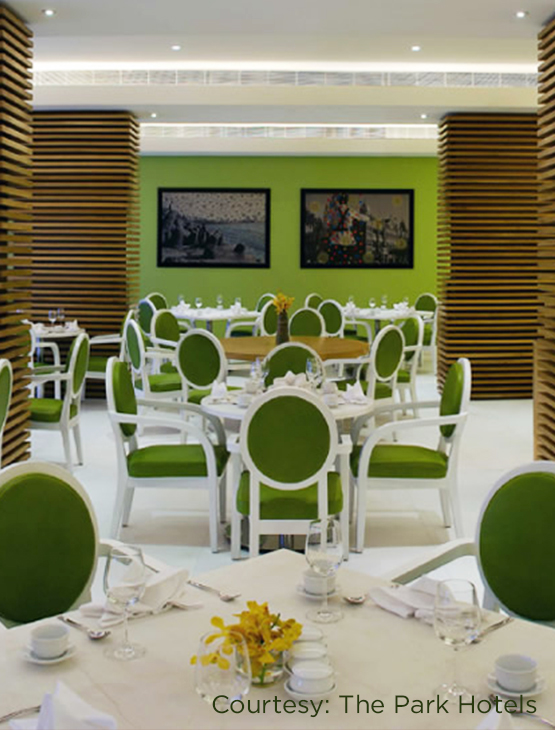 The Park Navi Mumbai_Dining