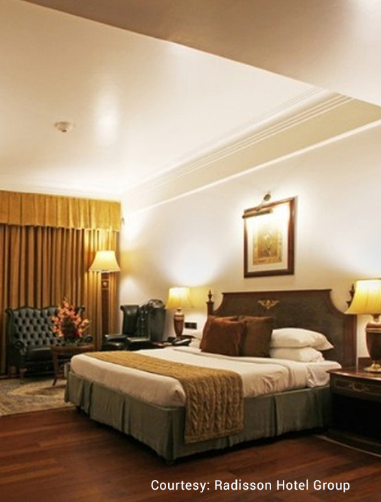 Radisson Hotel Jalandhar_Accommodation