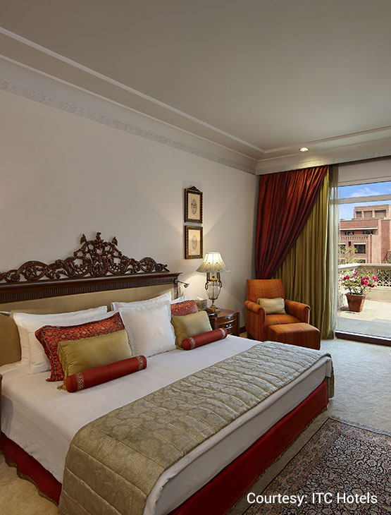 ITC Rajputana a Luxury Collection Hotel_acco1
