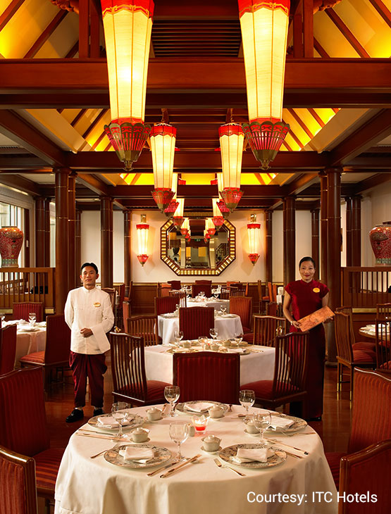ITC Grand Central_dining2