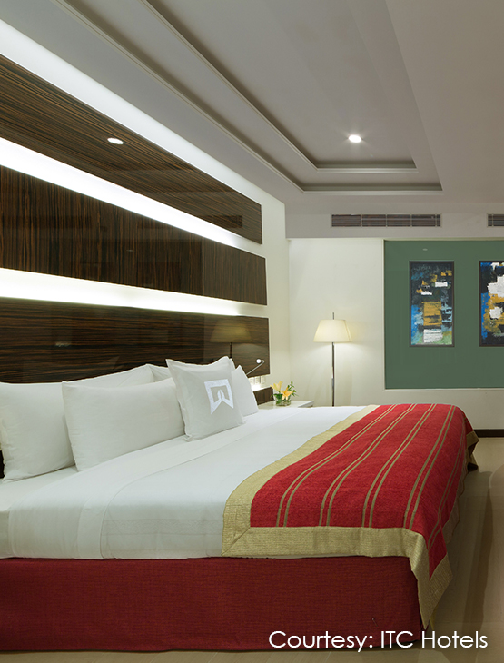 Welcome Hotel Dwarka_acco