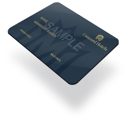 Hotel Membership Cards Benefits