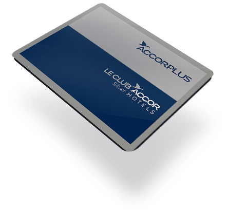Accor Plus: Hotel Memberships